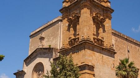 Basilica-Sanctuary of Maria Santissima Annunziat