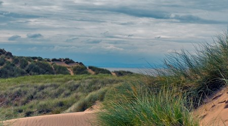 Formby Point