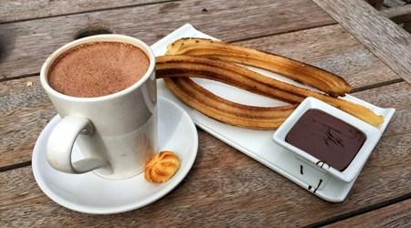 Chocolates Patagonia