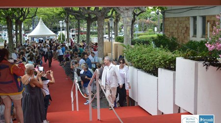 """Les """"Herault"""" Film and Television Festival"""