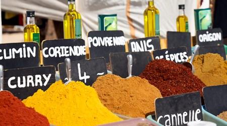 Libyan Market