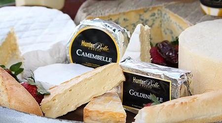 Hunter Belle Cheese