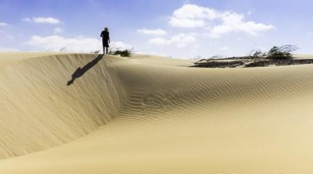 Deserto de Viana (Boa Vista)