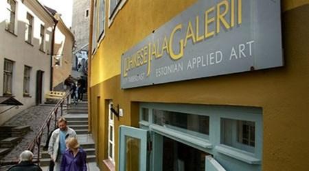 Lühikese Jala Gallery
