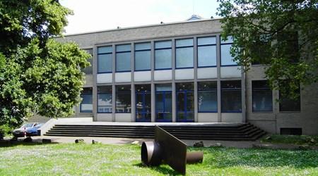 Museum Am Ostwall