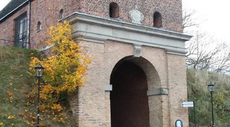 Norreport (north Gate)