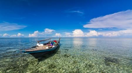 Sea and Island Tours