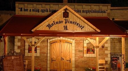 Molnar Wine Cellar Nr. 16.