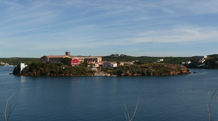 Isla del Rey