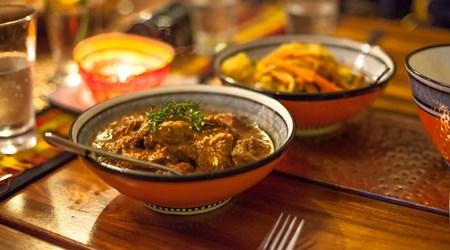 Xwama Traditional Restaurant