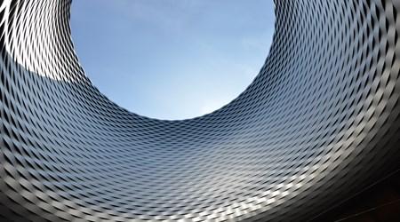 Basel exhibition centre