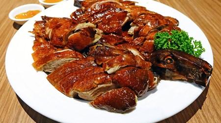 Beiguo Cun Dongbeimin Restaurant