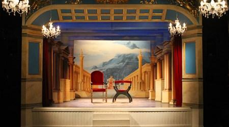 Theatre Museum