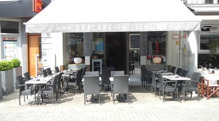 Twilight Eetcafé