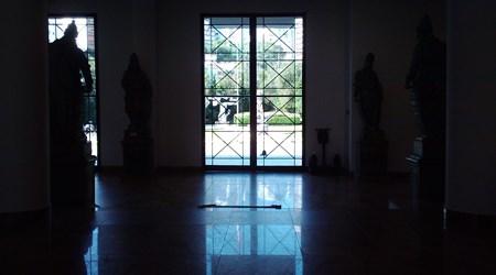 Museu Arte Brasileira / FAAP