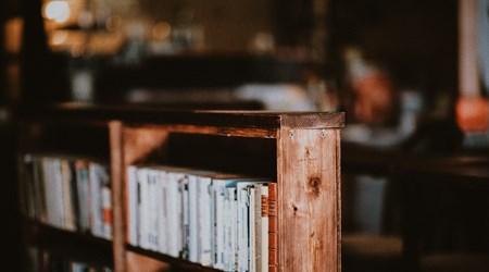 Memorias Librería