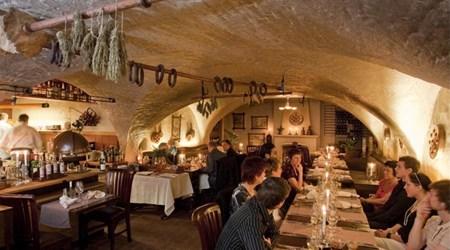 Kippers Källare restaurang