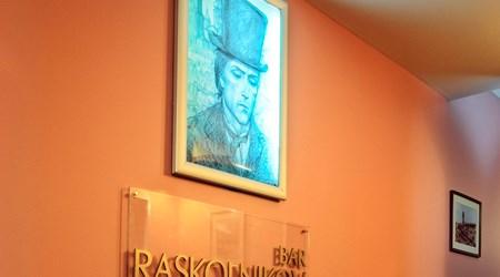 Raskolnikov Bar