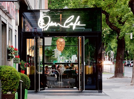 Opern Café