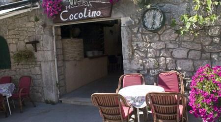 Pizzeria Coccolino
