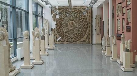Regional Archaeological Museum