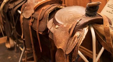 Oakdale Cowboy Museum