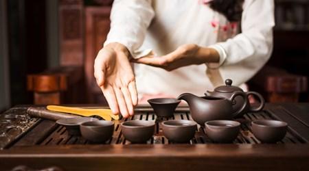 Yuan Tea House