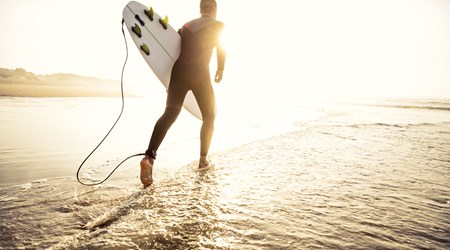 Infinity Surfboards