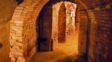 The Rzeszów Cellars