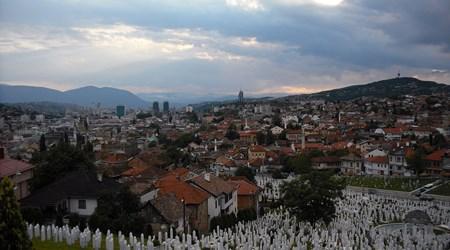 Žuta Tabija (Yellow Fortress)