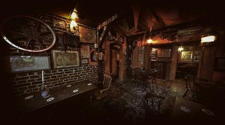 Taverna Cutty Sark