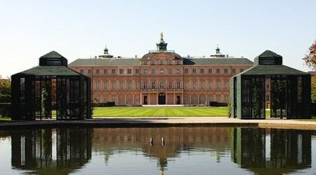 Baroque Residence Rastatt & Schloss Favorite