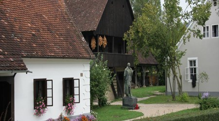 The Old village Museum
