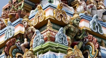 Kapaleeswarar Temple (Kapaleeshwara)