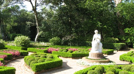Bayou Bend Collection and Gardens