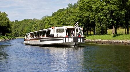 Royal Canal Tour