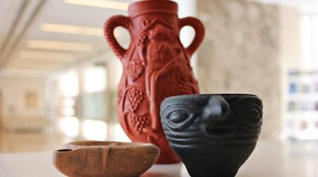 ARCHAEOLOGICAL MUSEUM - Souvenirs and replicas