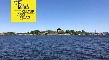 Mjölnareholmen - 5615 Karlskrona Culture Arkipelag