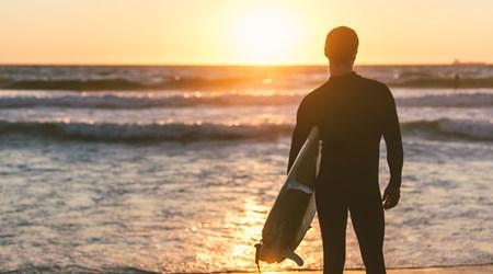 Ballina Surfing