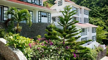 Queen's Garden Resort