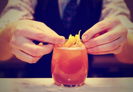 PK Cocktail Bar - Fira