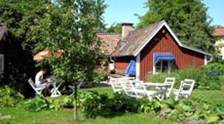 Åbacka Café