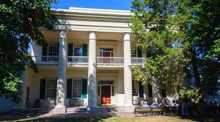 The Hermitage, Home of President Andrew Jackson