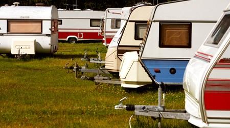 Björnö Camping