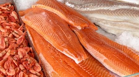 Seven Seas Seafood Market