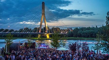 Clubs by the Vistula