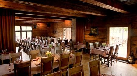 Restaurant Savu