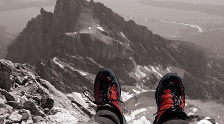 Teton Mountaineering
