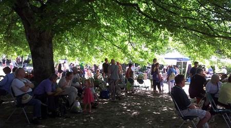 Blackheath Growers Market