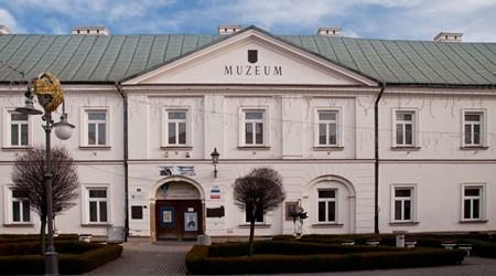 District Museum in Rzeszów